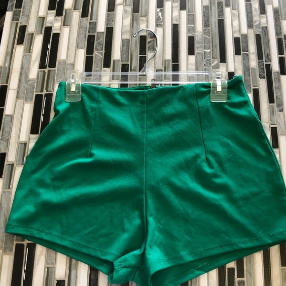 997e707d23 Foreign Exchange Shorts | High Waisted Casual | Poshmark